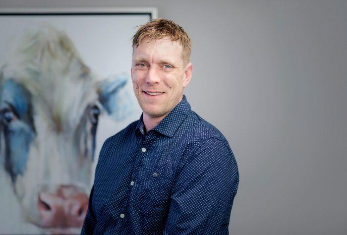 Jeffrey van den Berg