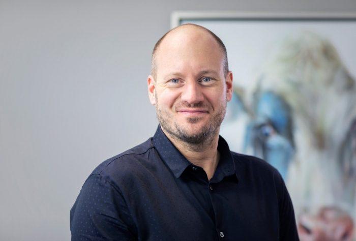 Patrick van den Berg
